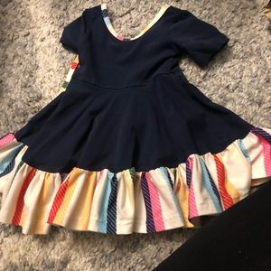 Other - Well Dressed Wolf inspired 12m dress